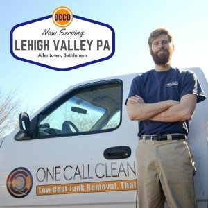 lehigh valley junk removal
